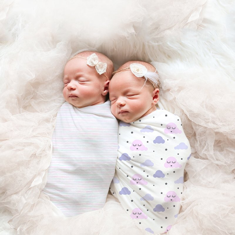 Reasons Why We Love Muslin Fabric for Babies