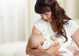 10 Foods that can Help Increase Breast Milk Supply