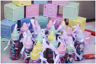 How to Throw A Fabulous Baby Shower