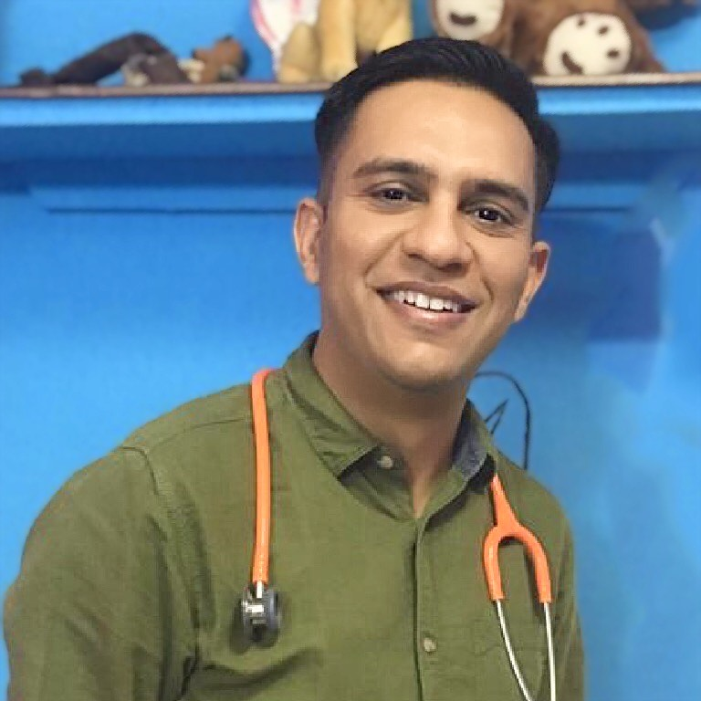Doctor Anand
