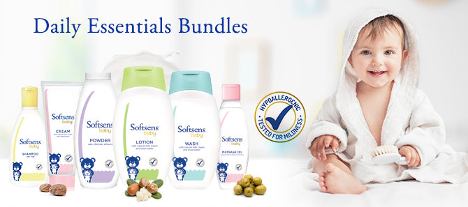 Daily Essentials Bundle