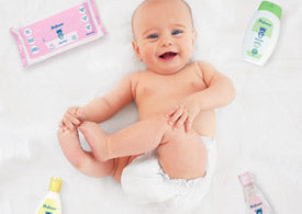 7 Crucial Tips to Properly Maintain your Newborn Baby's Hygiene
