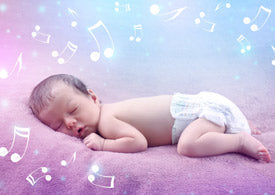 7 Reasons why Music is Beneficial for Babies and Children