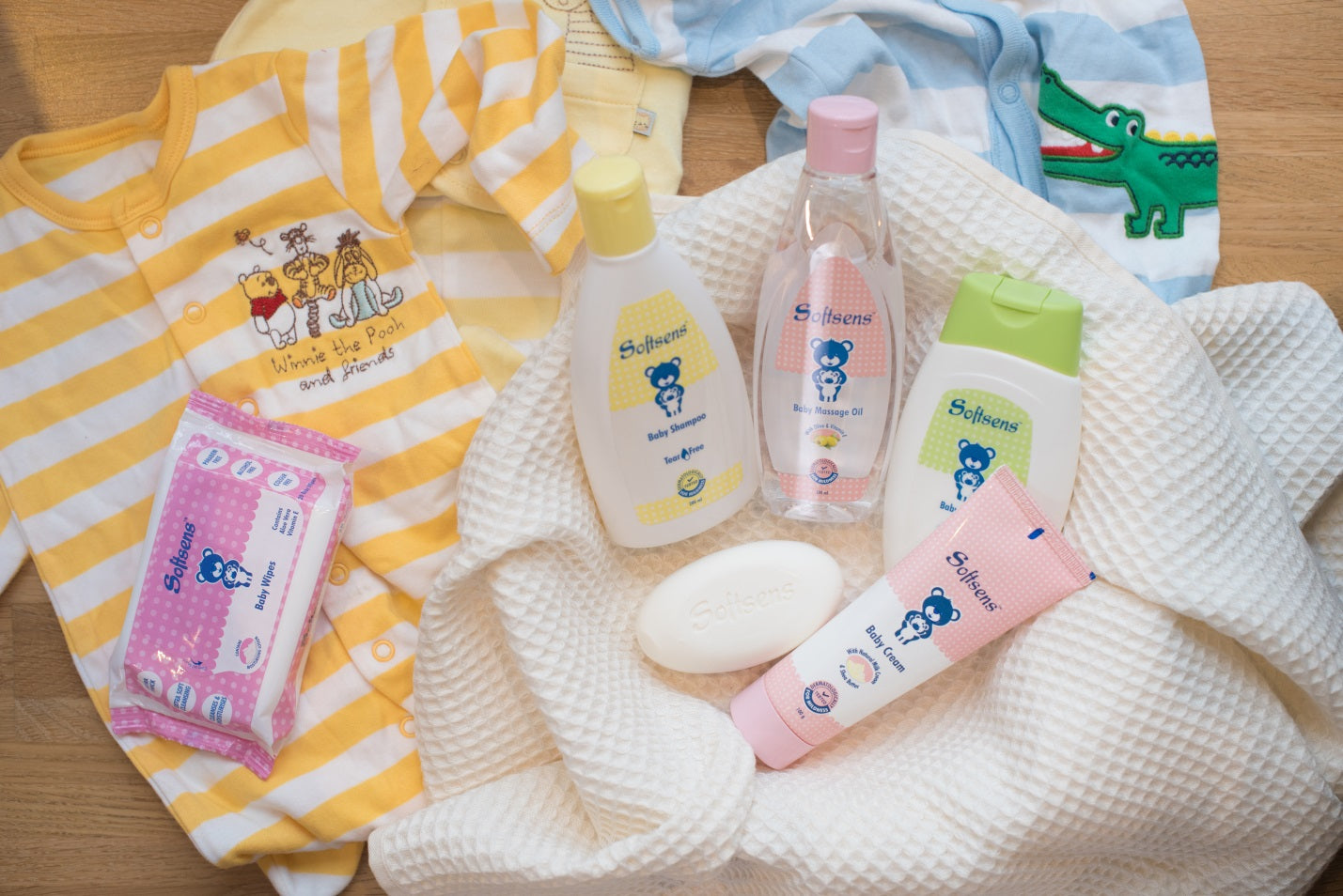 How to Spend Wisely and Save More on Baby Care Essentials