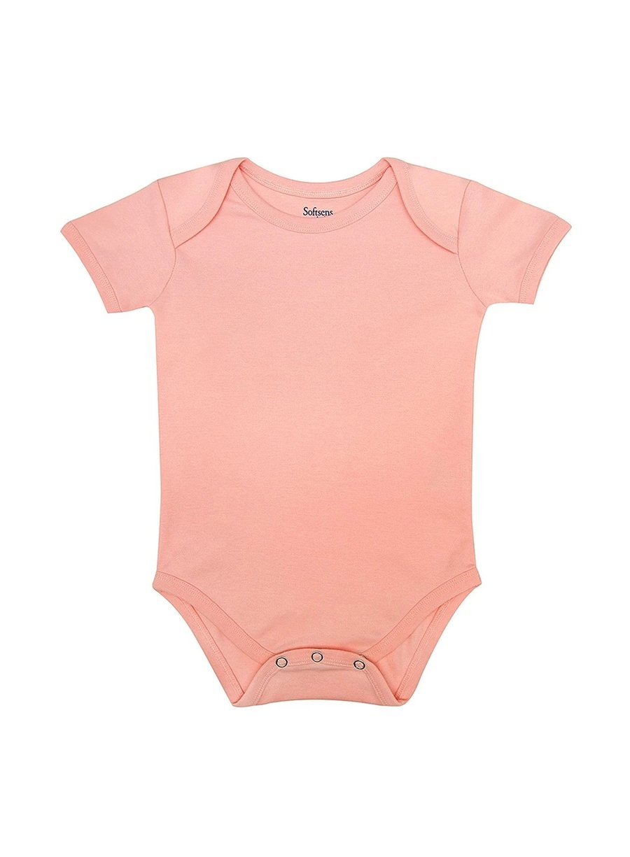 2 Pack Pink Delight Bodysuit & Knit Pants Set-Baby Clothing-Softsens