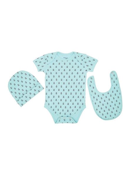 Baby Arrival Pack For Boys (0-24 months)-Baby Clothing-Softsens