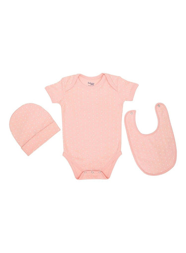 Baby Arrival Pack For Girls (0-24 months)-Baby Clothing-Softsens