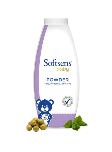 Baby Powder 200gm-Bath & Body-Softsens