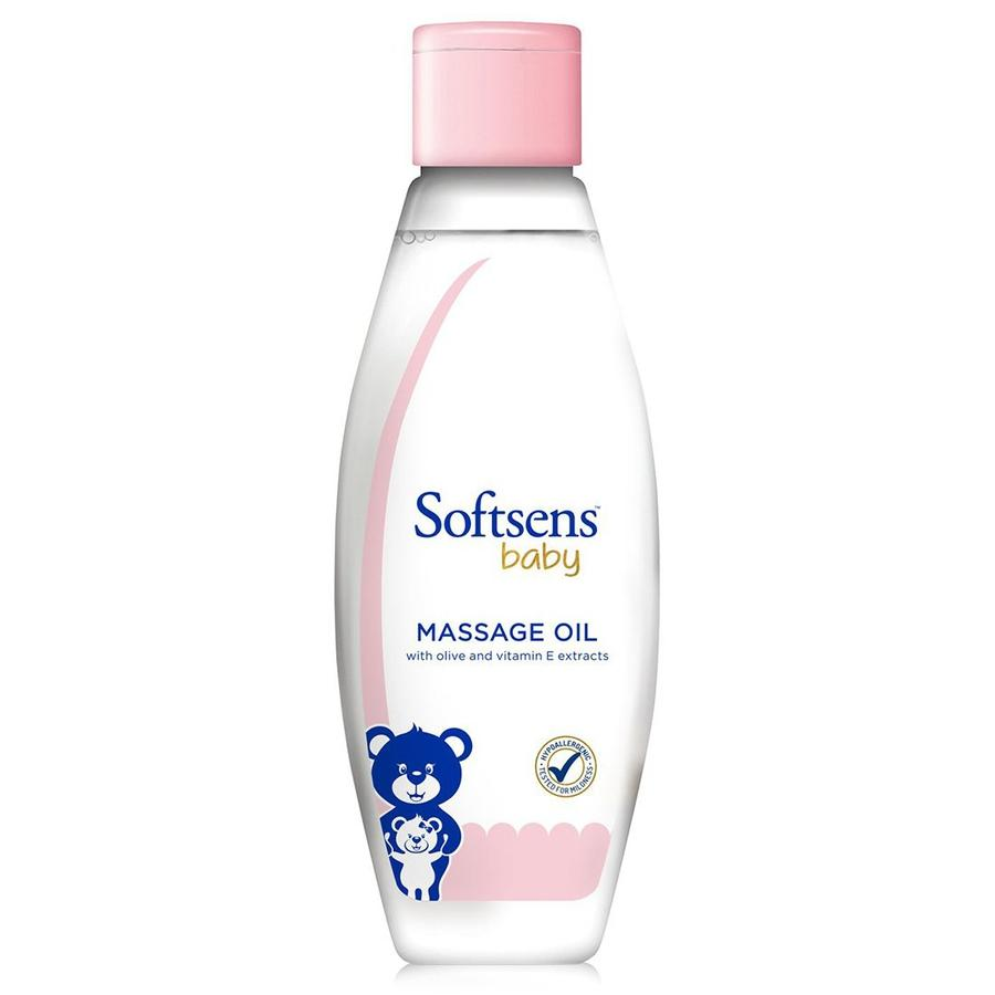 Softsens - Calming Massage Oil-LifeCell_Offer-Softsens