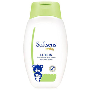 Softsens - Daily Moisturizing Lotion-LifeCell_Offer-Softsens