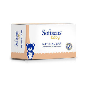 Softsens - Natural Bar Soap-LifeCell_Offer-Softsens