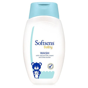 Softsens - Tear Free Baby Wash-LifeCell_Offer-Softsens