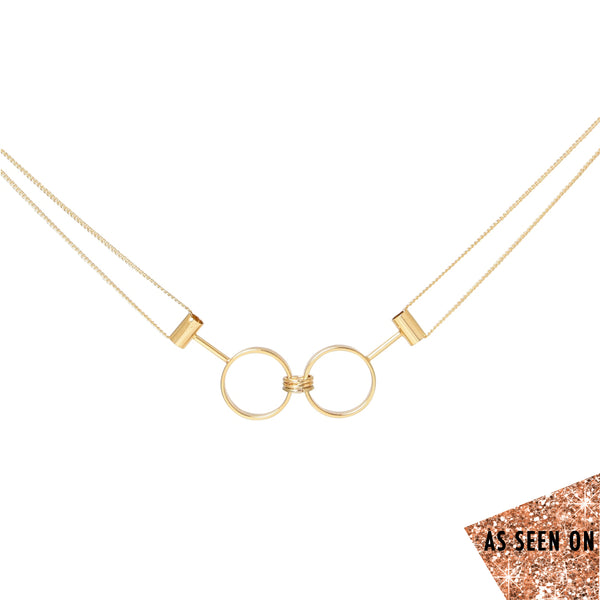 Forever Linked Choker