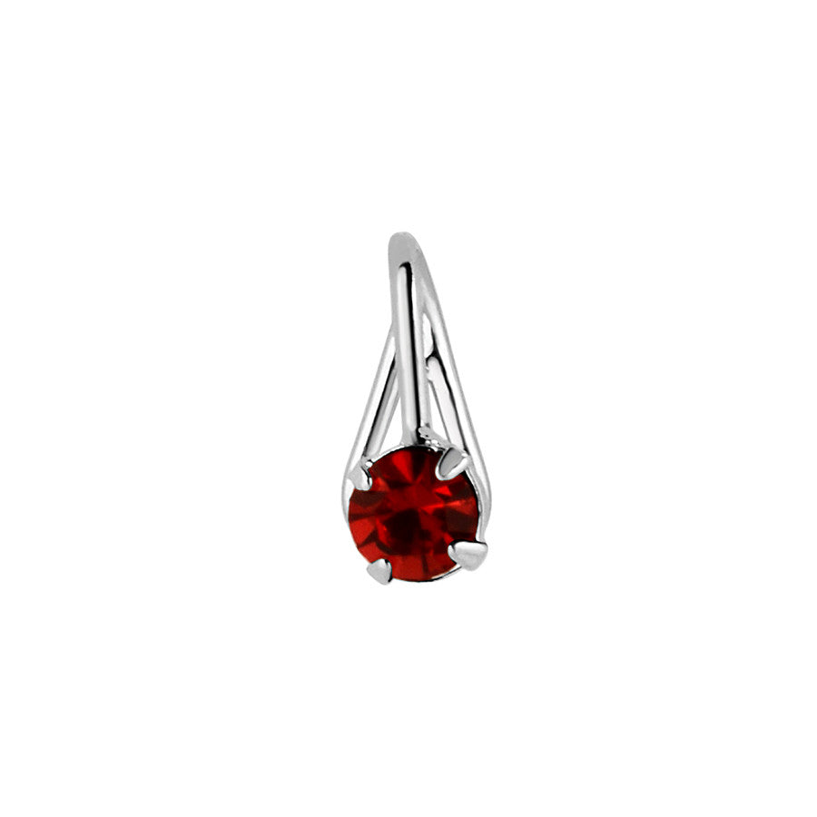 Birthstone Ear Cuff
