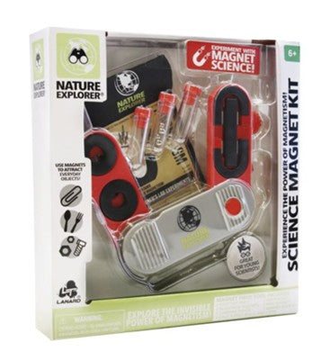 Nature Explorer Science Magnet Kit