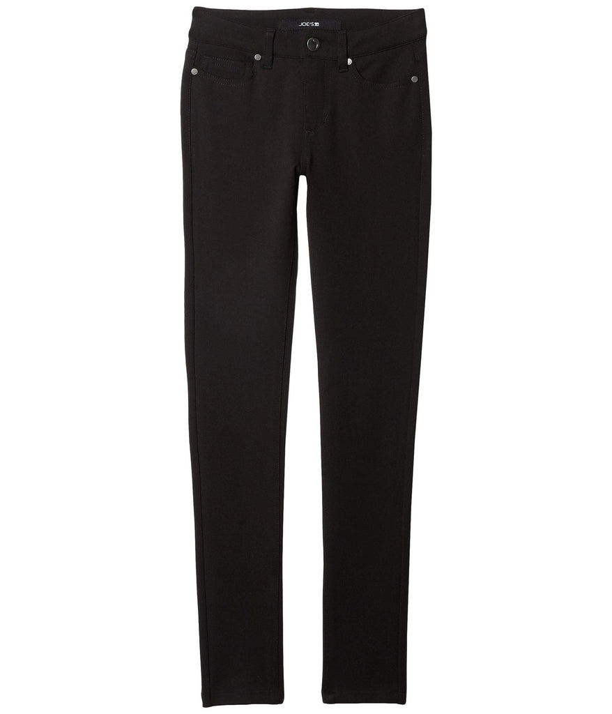 The Pointe Skinny--Black (big girl)