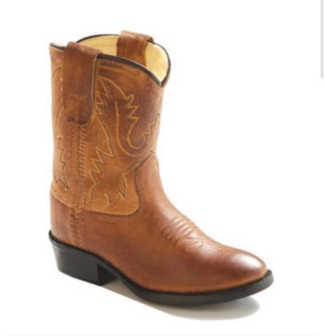 Old West Boots 3129