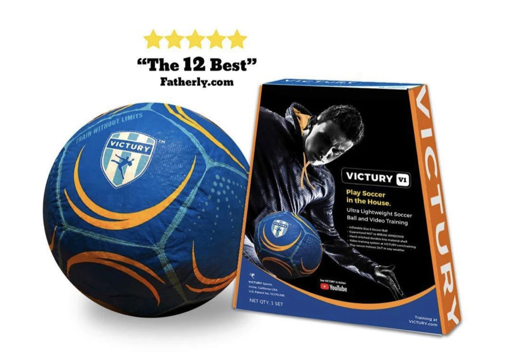 VICTURY V1 Soccer Ollyball