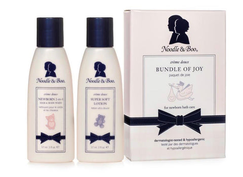 Bundle of Joy (travel size kit)