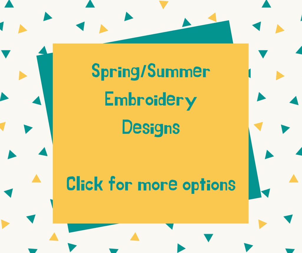 Embroidery Designs (click for more options)