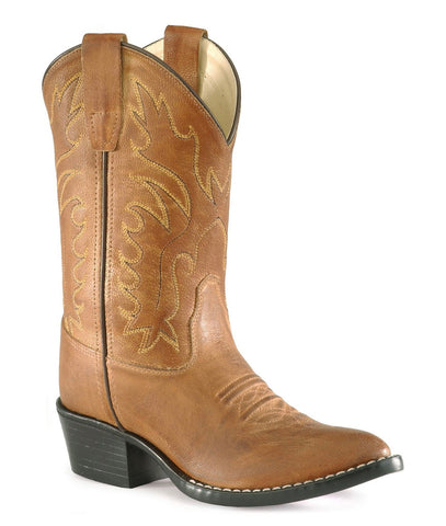 Old West Boots CCY8129G (big girl)