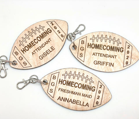 Personalized Backpack Tags (personalize yours)