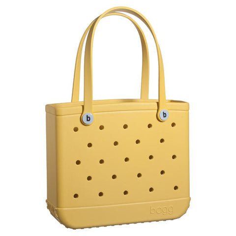 Small Yellow Bogg Bag (Not Available For Shipping)