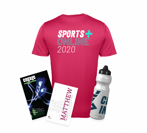 Sports Plus Online 2020 Pack