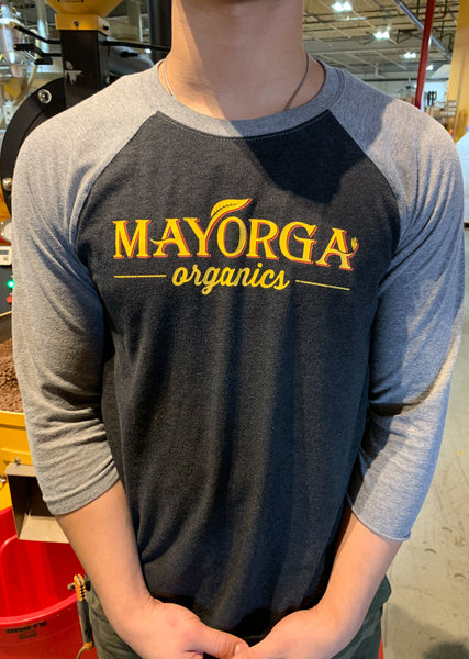Mayorga Baseball T-Shirt