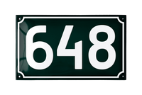 ROSENBORG HOUSE NUMBER - RAMSIGN.CO.UK