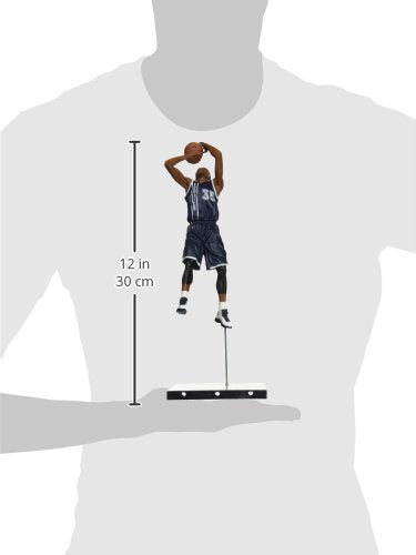 ece2b0409138 Other Action Figures - McFarlane Toys NBA Series 25 Kevin Durant ...