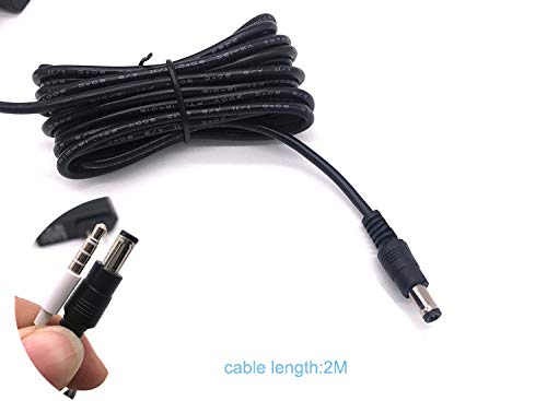 Other Music Instruments - TYZEST Power Cord for Casio Keyboard, (6 6