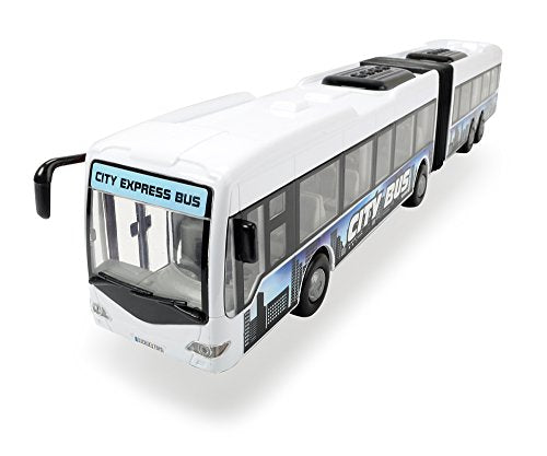 Other Radio Control - Dickie Toys City Express Bus, 15