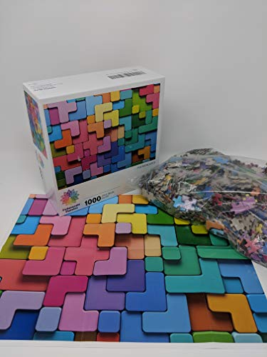 Other Puzzles - Jigsaw Puzzles for Adults: Difficult Designs