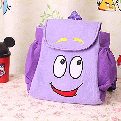 Dolls - IGBB Dora Explorer Backpack Rescue Bag with Map,Pre ... on