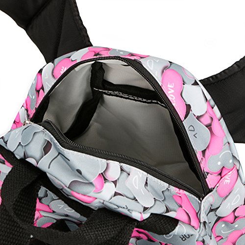 033e54f5dbff Hipiwe Baby Toddler Walking Safety Backpack with Leash Little Kid Boys  Girls Anti-lost Travel Bag.
