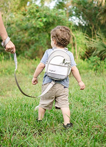 Safety Harnesses - Lulyboo Toddler Safety Harness and Backpack for ... 2f4c9fa7ae1f7