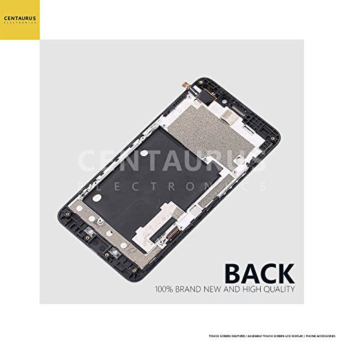 Other Parts - For ZTE Maven 2 Z831 5