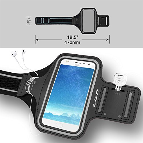 I Fall Apart Music Id: J&D Armband Compatible For Moto Z2 Play Armband