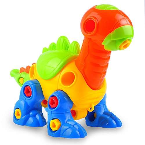 35a7dfc6bb8ca Other LEGO   Building Toys - aGreatLife Take Apart Dinosaur Toys ...