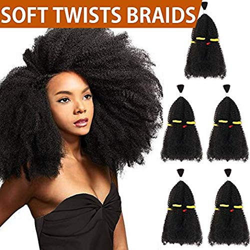 Other Hair Extensions Weaves Fashion Idol Synthetic Afro Kinkys