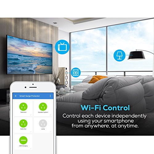 Other Security & Surveillance - Geeni Wi-Fi Smart Home