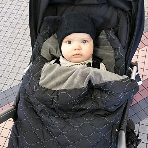 Accessories Jj Cole Urban Bundleme Stealth Infant For Sale In