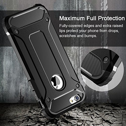 cooldon armor iphone 7 case