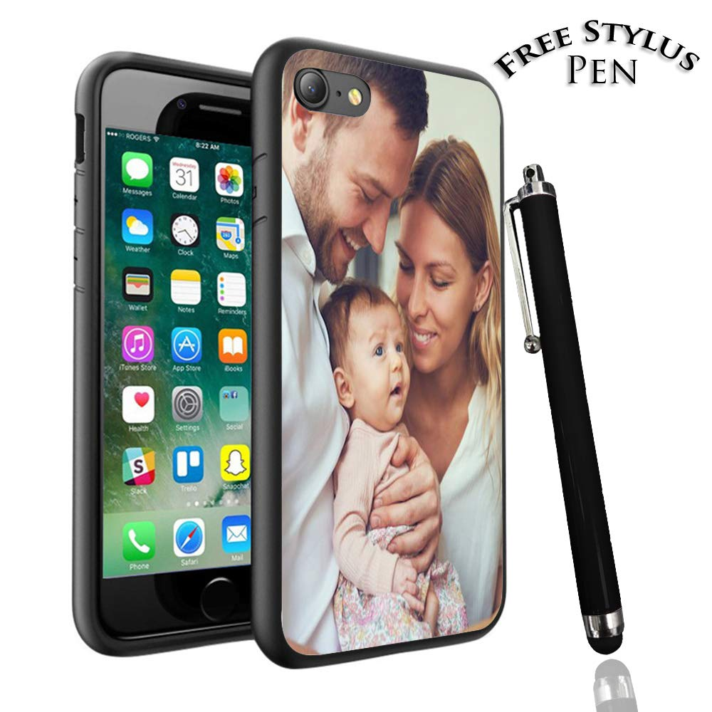 timeless design d8e4a 03552 i-Tronixs SAMSUNG GALAXY S9 PLUS FAMILY WITH Baby Personalised Phone Case  cover, Create Your Own,...