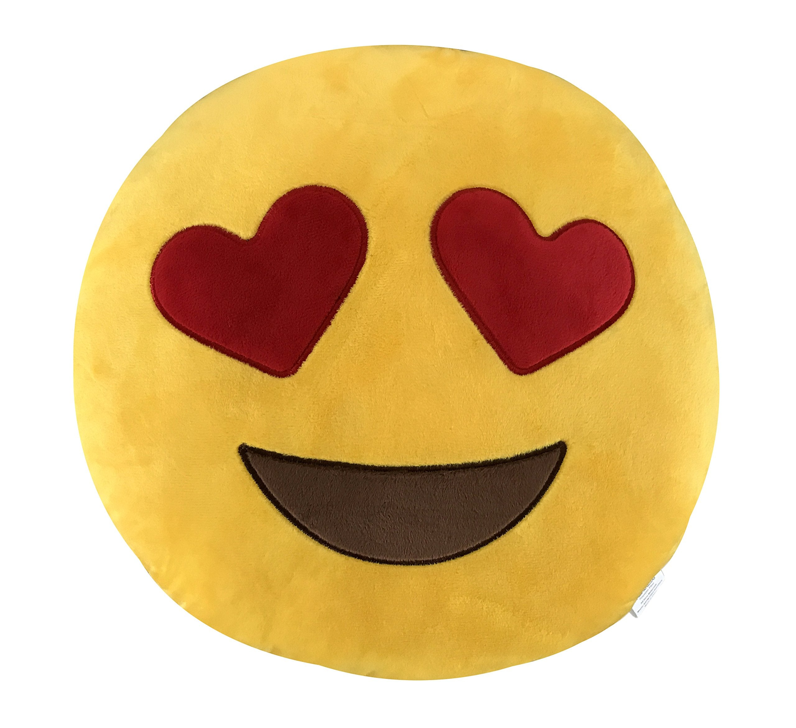 KINREX Emoji Pillow Toys For Kids And Adults