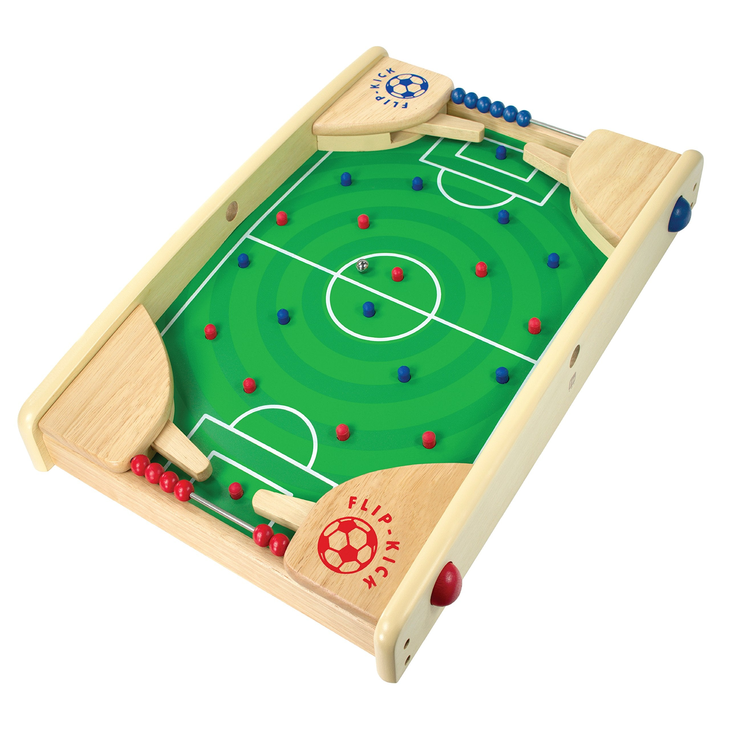 Awe Inspiring Im Wooden Tabletop Football Soccer Pinball Games Indoor Portable Sport Table Board For Kids And Bidorbuy Co Za Interior Design Ideas Gentotryabchikinfo