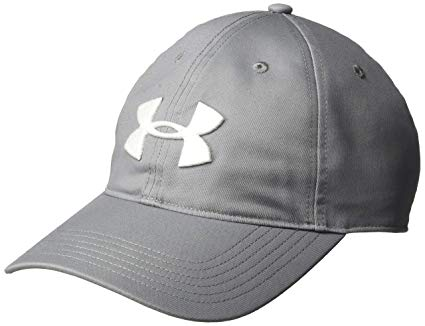 finest selection 171c7 b5c28 Under Armour Men s Golf Chino 2.0 Cap