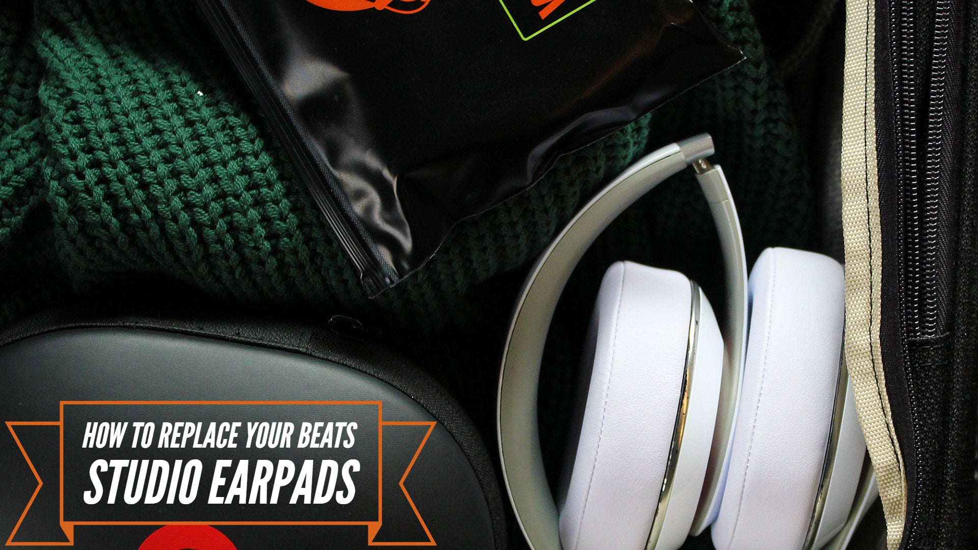 6fd9df70695 Upgraded Beats Replacement Ear Pads by Wicked Cushions - Compatible with  Studio 2 Wired/Wireless .