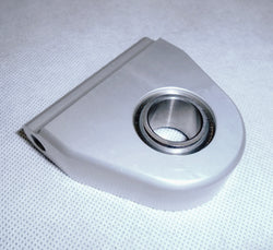 Steering Column Billet Spherical Bearing Housing (Bush / Clamp / Guide) - UPACLICK